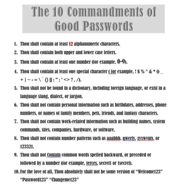10commandments