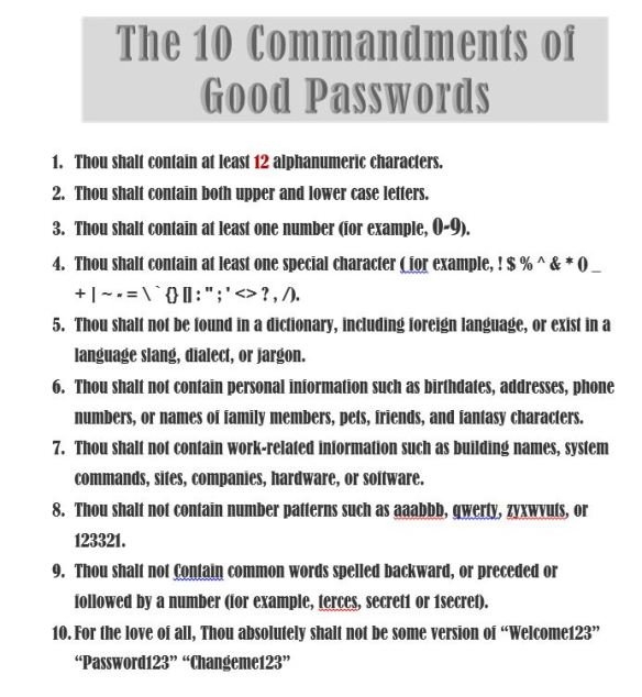 10commandments