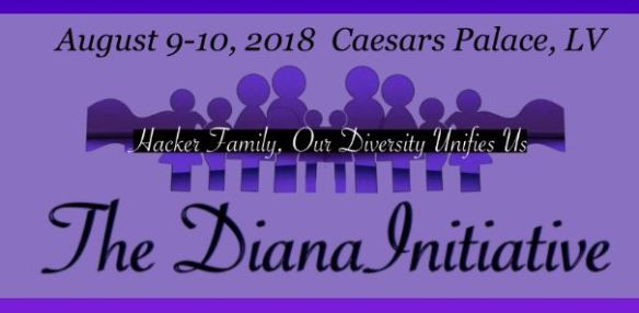 diana banner